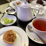 Flurys tea