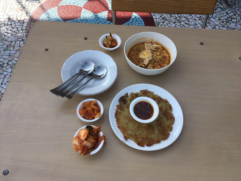Kim Mohan's Korean Cafe