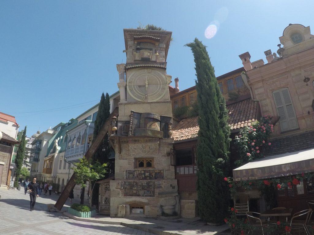 Rezo Gabriadze Marionette Theater