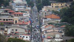 Kandy road to Hikkaduwa