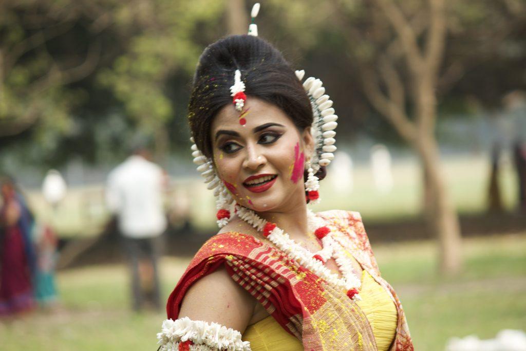Holi Cultural Program