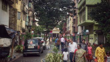 Kolkata Photo Walk